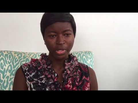 Help save Afua's Life