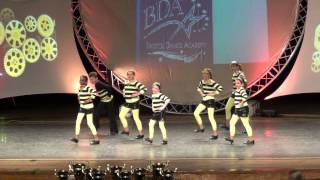 Bristol Dance Academy - What Makes You Beautiful