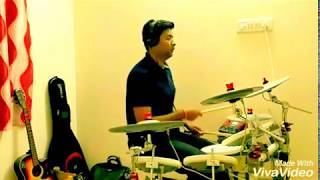 Choo Lo The Local Train - Drum Cover HD.mp3