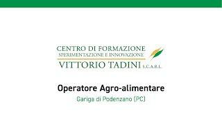 """Centro di Formazione """"Vittorio Tadini"""""""