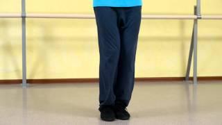 Народные танцы. Самопляс. Урок 4 Моталочка