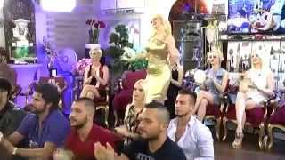 Adnan Hocadan Beyza Bayraktar Hocamıza övgüler