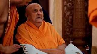 Guruhari Darshan 7 May 2015 - Pramukh Swami Maharaj