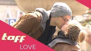 NERVIGE TURTELTAUBEN: Das geht in der Öffentlichkeit zu weit!   taff Love   ProSieben