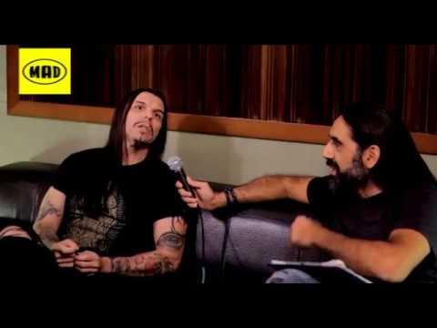 Septic Flesh Interview, Myrkur, Leprous, Motorhead (Tv War 18/9/17)