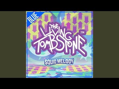 Squid Melody (Blue Version)