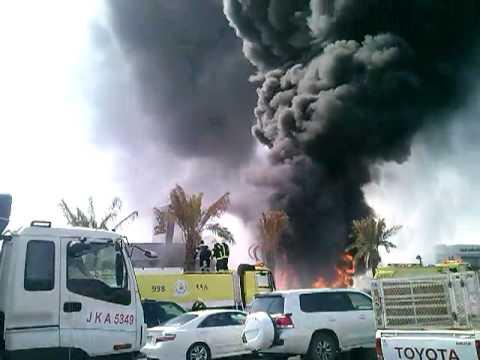 Riyadh, exit 14 , fair on the road(2)