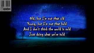 Boyce Avenue - Counting Stars/The Monster Medley (Lyrics)(ft. Carly Rose Sonenclar)