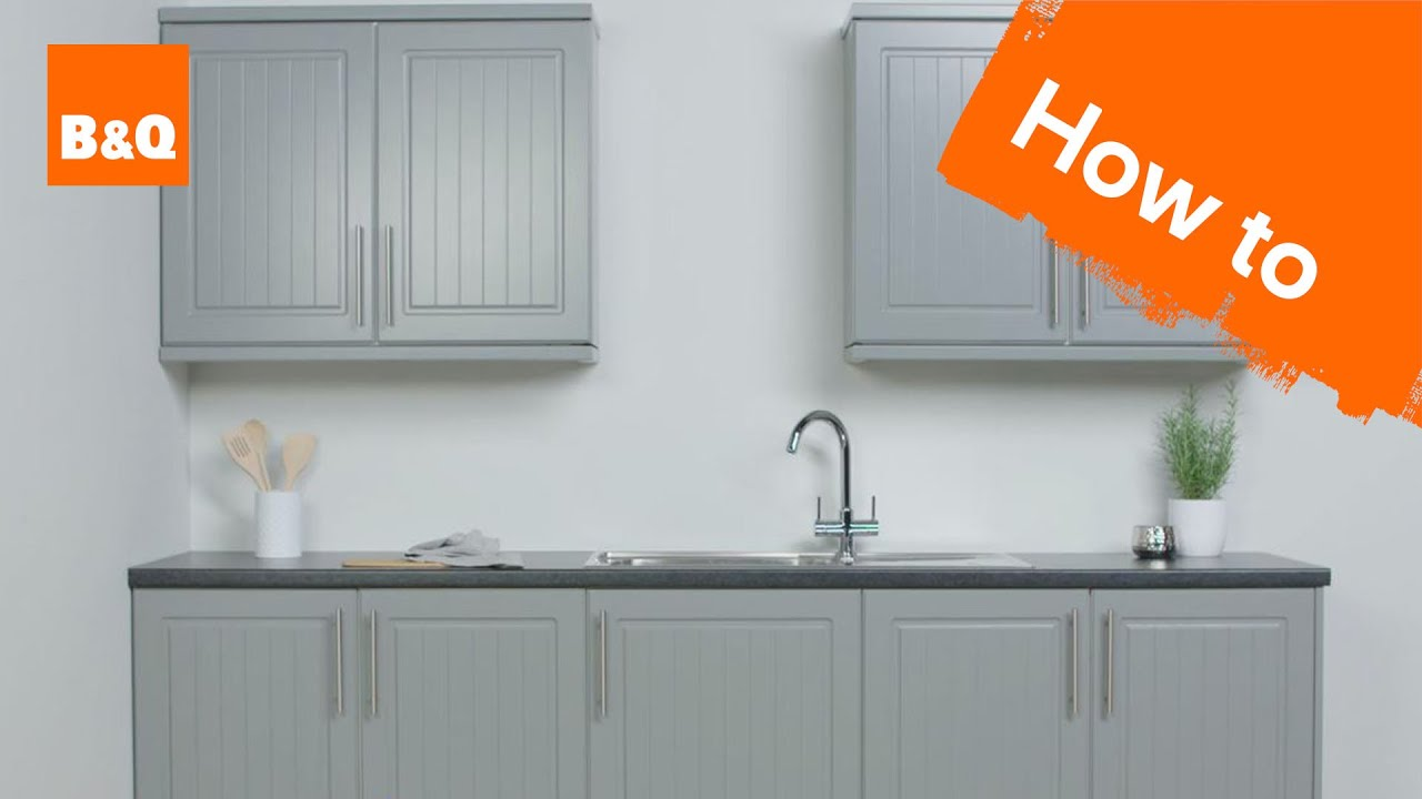 How To Paint Formica Cabinets Step By | Mail Cabinet