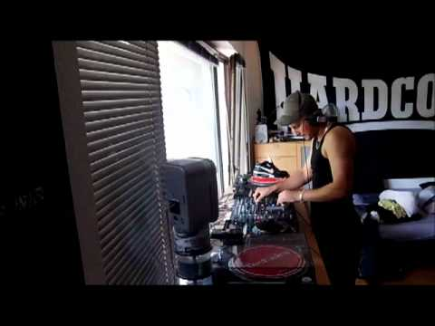 The Striker - Early Rave Mix #2