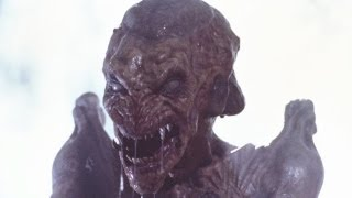 "PUMPKINHEAD - The ""Making of"" with Stan Winston"