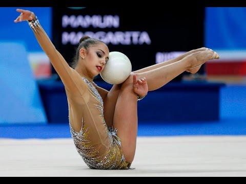 знакомства художественной гимнастикой