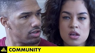 When Your Girl Asks To See Last Night's Pictures ft. Norman Towns | All Def Community