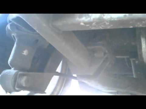 Reva G-Wiz AC Motor