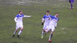 ФК Тернопіль - ПФК Суми - 2:2