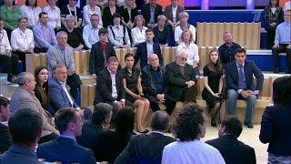 Евровидение-2016: политика или музыка? Время покажет. Выпуск от 16.05.2016