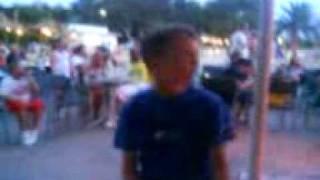 Dancing In Majorca