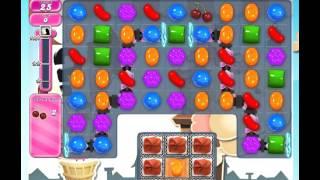 Candy Crush Saga Level 708 NO BOOSTER