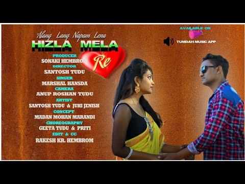 Hizla Mela Re    Santhali Video   