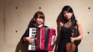 【スターライトパレード/sekai No Owari】小木里花 クリスマスカバー特集、第七弾!