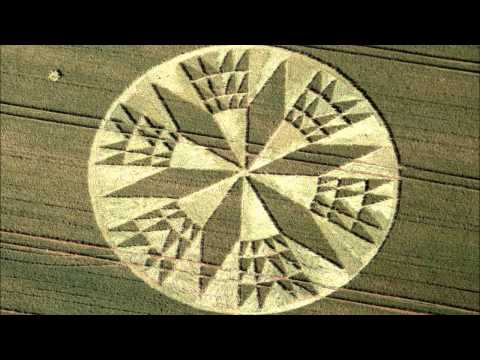 Best of 2012 Crop Circles in the World