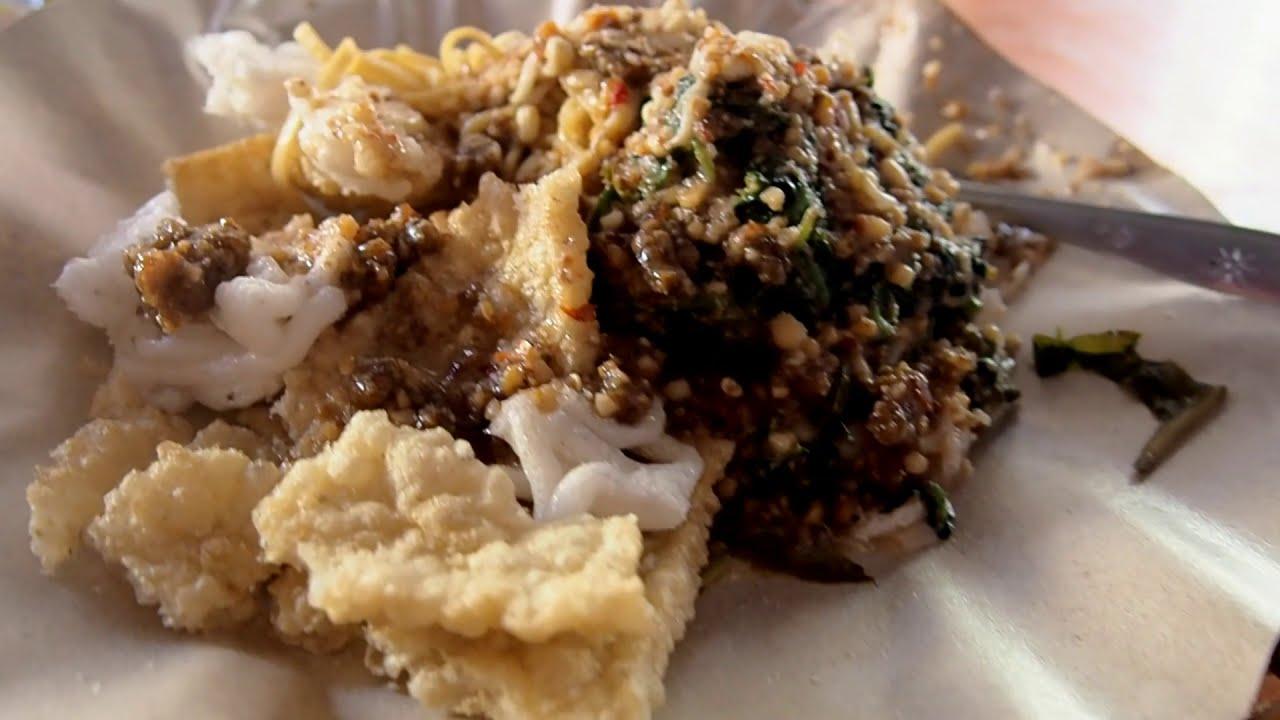 Kuliner Ambarawa Dan Salatiga