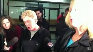 The Big Story: Former MBTA bus driver arraigned
