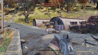 Fallout 76 dafug?!?!