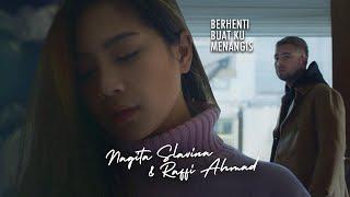 Raffi Ahmad & Nagita Slavina - Berhenti Buat Ku Menangis (Official Music Video)