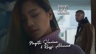 Download Raffi Ahmad & Nagita Slavina - Berhenti Buat Ku Menangis (Official Music Video)