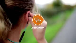 Bluetooth sluchátka GoGEN Street Line