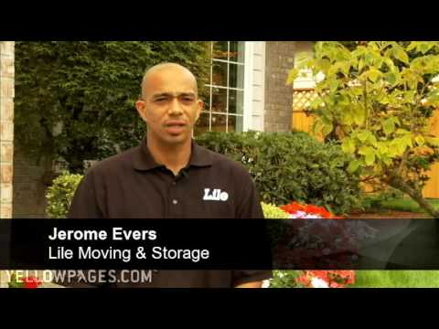 Portland Movers Worldwide Relocations Lile Moving & Storage
