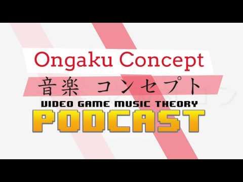 Ongaku Concept Podcast: Ep. 4 -