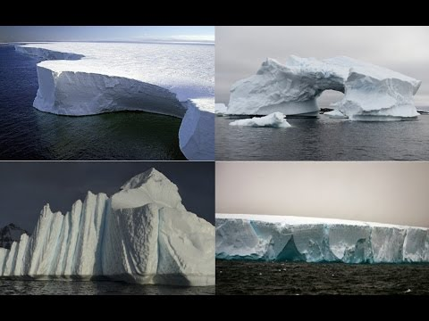 United Arab Emirates, Country will bring an iceberg from Antarctica to supply drinking water.