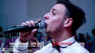 Sebastian Iuga - Show Manele LIVE 100 Majorat Adriana