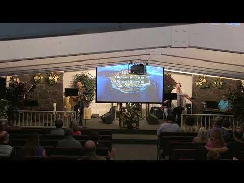 19 August 2018 Calvary Chapel West Oahu Worship