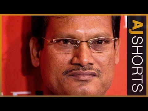 Arunachalam Muruganantham: India's Menstruation Man