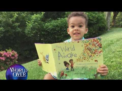 World Over - 2018-02-15 - 'The World Is Awake' author Linsey Davis with Raymond Arroyo