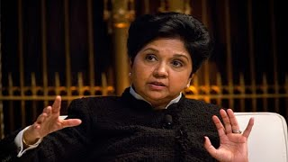 Indra Nooyi transformed Pepsi, says Jim Cramer