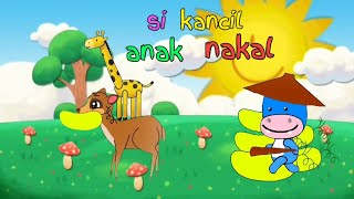 Lagu Indonesia | Si Kancil Anak Nakal
