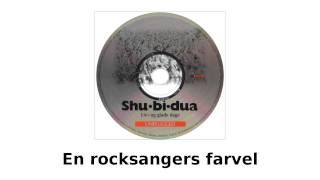 Shu-bi-dua - Live og glade dage - En rocksangers farvel (unplugged)