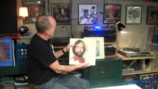 Curtis Collects Vinyl Records; Dave Mason - Show Me Some Affection