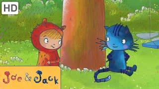Joe e Jack em Português - A Cabana Secreta (Episódios Full HD)