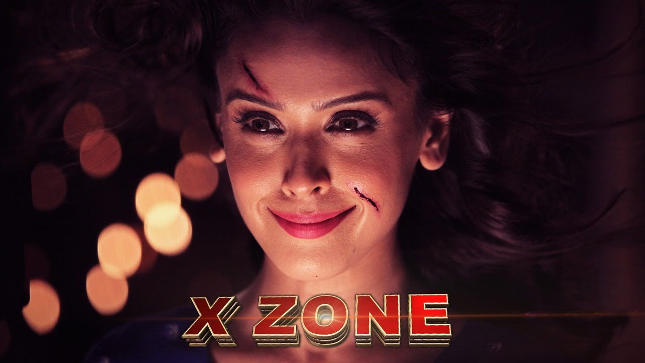 X Zone Official Promo - World Digital Premiere On 25th June on ShemarooMe - Thriller Hindi Movie