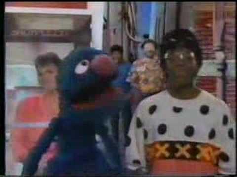 Sesame Street - Monster in the Mirror - YouTube