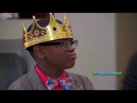 The Rap Game: Season 3 - King Roscoe vs. Nova Rap Battle