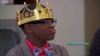 The Rap Game: Season 3 - King Roscoe vs. Nova Rap Battle