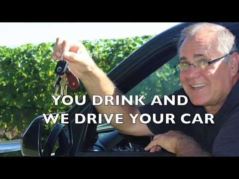 Enjoy Long Island Wine Country, North Fork Designated Driver