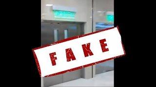 Fake emergency doors, fake condoms, fake cops, fake doctors and fake phones - Fake stuff compilation