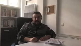 Dgs Dershane Seçimi ve Matematik Akademi (video 2)